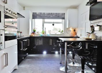 Thumbnail 5 bed end terrace house for sale in Percival Road, Eastbourne
