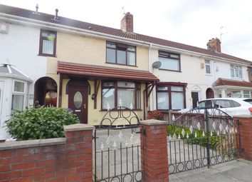 Thumbnail 2 bed terraced house for sale in Gribble Road, Fazakerley, Liverpool