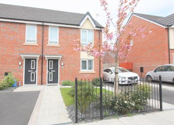 Thumbnail 3 bed semi-detached house for sale in Keble Road, Bootle