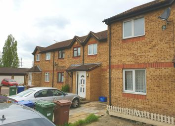 Thumbnail 3 bed property to rent in Oakley Close, Grays