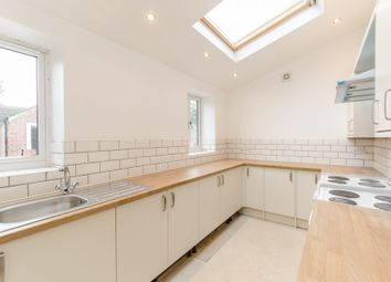 Thumbnail 8 bed terraced house for sale in Wilberforce Avenue, York