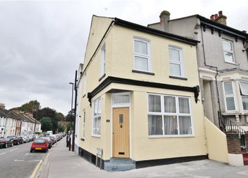 Thumbnail 2 bed semi-detached house for sale in Cuthbert Road, Croydon