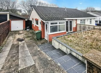 Thumbnail 2 bed semi-detached bungalow for sale in Heathlands, Ystrad Mynach, Hengoed