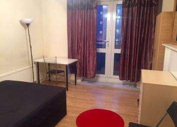 Thumbnail 2 bedroom shared accommodation to rent in Biscott House, Devas Street, London