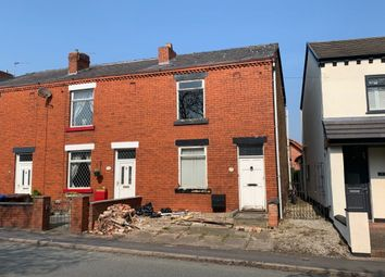 Thumbnail 2 bedroom terraced house for sale in Wigan Road, Shevington, Wigan