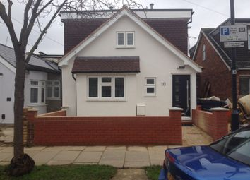 Thumbnail 2 bedroom maisonette to rent in Rugby Avenue, Wembley