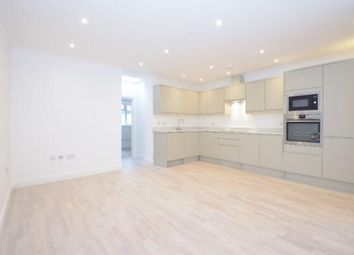 Thumbnail 2 bed flat for sale in Baker Street, Weybridge