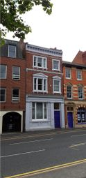 Thumbnail Office for sale in 8 Sansome Street, Worcester, Worcestershire