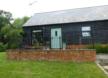 Thumbnail 1 bed cottage to rent in The Old Dairy, Manor Farm, Binfield Road, Wokingham, Berkshire