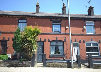 Thumbnail 2 bed terraced house for sale in Ainsworth Road, Radcliffe, Manchester