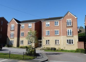 Thumbnail 2 bed flat to rent in New Century Apartments, Ramsbottom, Lancashire
