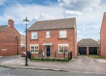 Thumbnail 4 bed detached house for sale in Napier Road, Aylesbury