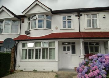 Thumbnail 3 bed terraced house to rent in Upper Elmers End Road, Beckenham