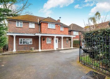 4 bed detached house for sale in Burnt Ash Lane, Bromley BR1