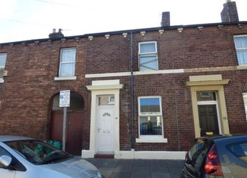 Thumbnail 2 bed terraced house for sale in Close Street, Carlisle