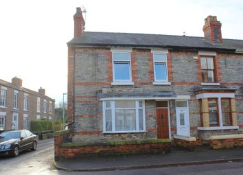 Thumbnail 3 bed end terrace house for sale in Newport Avenue, Selby