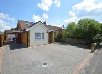 Thumbnail 4 bedroom bungalow for sale in Brunel Road, Maidenhead, Berkshire