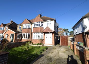 Thumbnail 3 bed semi-detached house to rent in Deepfield Road, Bracknell, Berkshire