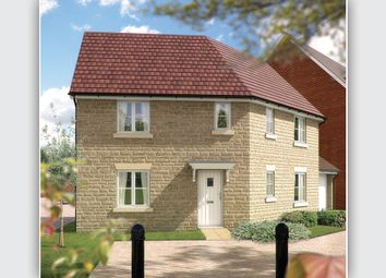 "Thumbnail 3 bed semi-detached house for sale in ""The Denstone"" at Coupland Road, Selby"