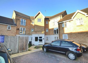 Thumbnail 2 bedroom flat for sale in Pettacre Close, London