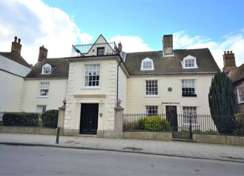 Thumbnail 2 bedroom flat for sale in Old School Court, King's Lynn