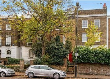 Thumbnail 7 bed terraced house for sale in Liverpool Road, Islington, Greater London