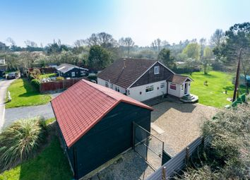 Thumbnail 4 bed detached bungalow for sale in Dairy Farm Meadow, St. Osyth, Clacton-On-Sea