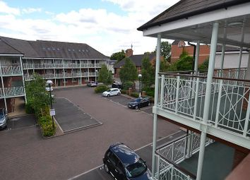 Thumbnail 3 bed flat to rent in Coach House Court, Loughborough, Leicestershire