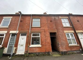 3 bed terraced house to rent in Berrisford Street, Coalville LE67