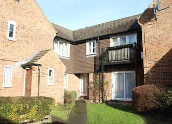 Thumbnail 1 bed flat to rent in Wessex Close, Hungerford, 0Nt.