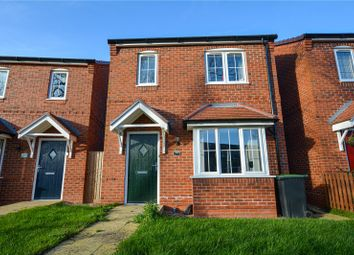 Thumbnail 3 bed detached house for sale in Boulters Lane, Wood End, Tamworth