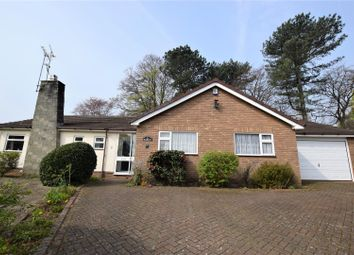 Thumbnail 4 bedroom detached bungalow for sale in Menlo Close, Prenton