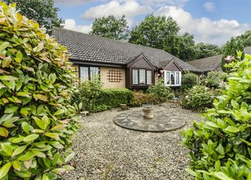 Thumbnail 2 bedroom semi-detached bungalow for sale in Cerne Close, West End, Southampton, Hampshire
