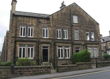 Thumbnail 4 bed semi-detached house to rent in Cold Bath Road, Harrogate