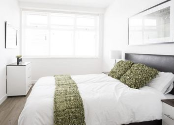 Thumbnail 1 bed flat for sale in Phoebe Street, Salford
