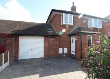 Thumbnail 2 bed link-detached house for sale in Westgate, Fleetwood, Lancashire