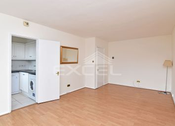 Thumbnail 1 bed flat to rent in The Water Gardens, Paddington, London