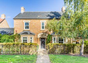 Stephenson Walk, Fairfield Park, Herts SG5. 4 bed detached house for sale
