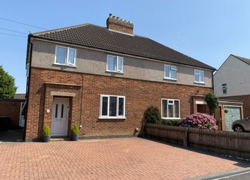 Thumbnail 3 bed semi-detached house for sale in Feilding Way, Lutterworth, 4