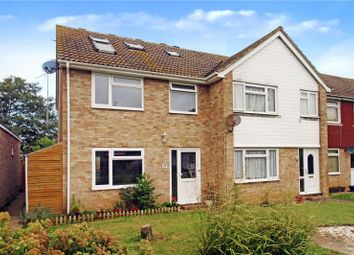 Thumbnail 5 bed end terrace house for sale in Southfields Road, Littlehampton