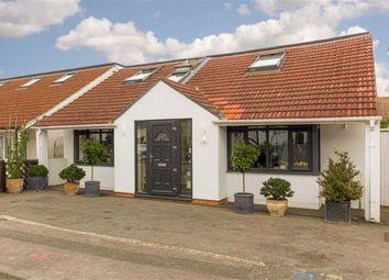Beech Way, Epsom, Surrey KT17. 4 bed detached house
