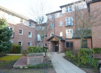 Thumbnail 1 bed flat for sale in The Granary, Glebe Street, Dumfries