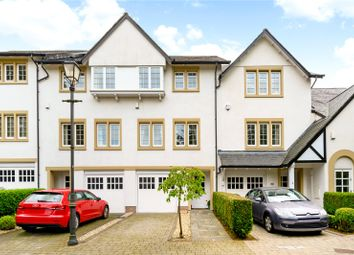 Thumbnail 3 bed mews house for sale in Lilybrook Drive, Knutsford, Cheshire