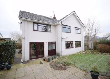 4 bed detached house for sale in Cae Rhedyn, Croesyceiliog, Cwmbran NP44