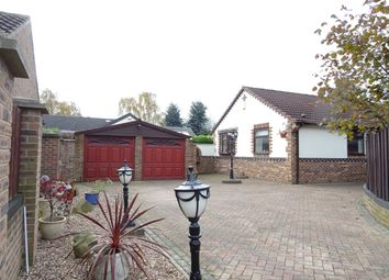 Thumbnail 3 bed bungalow for sale in Rhodes Gardens, Lofthouse, Wakefield