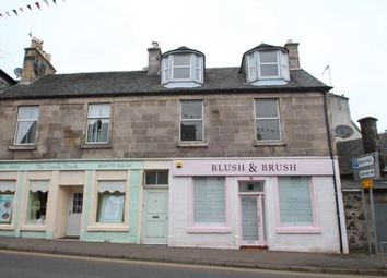 Thumbnail 3 bed maisonette for sale in Townhead Street, Strathaven, South Lanarkshire