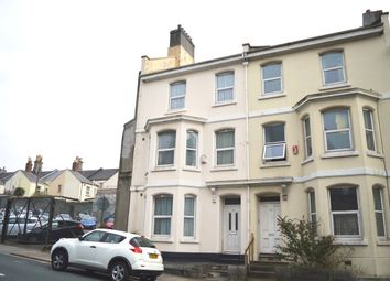 Thumbnail 1 bed flat to rent in Keyham Road, Plymouth