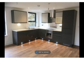 Thumbnail 2 bed flat to rent in Crossbrook Street, Cheshunt