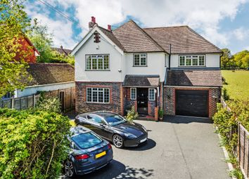 4 bed detached house for sale in Crowhurst Road, Lingfield RH7