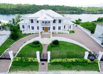 Thumbnail 4 bed property for sale in Westridge Estates, Nassau/New Providence, The Bahamas